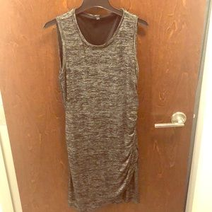 Office Chic Knit Dress